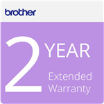 BROTHER 2 YEAR ONSITE WARRANTY SERVICE AND SUPPORT