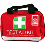 ST JOHN PATCHNGO FIRST AID KIT