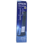 EPSON C13S015336 PRINTER RIBBON BLACK
