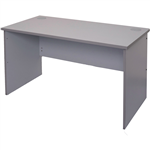 RAPID VIBE OPEN DESK 1800 X 900 X 730MM GREY