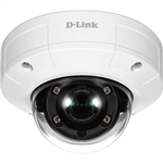 DLINK VIGILANCE OUTDOOR DOME CAMERA 5MP POE