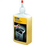 FELLOWES SHREDDER OIL AND LUBRICANT 350ML