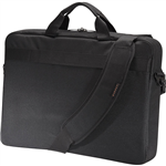 EVERKI ADVANCE COMPACT BRIEFCASE 17 INCH BLACK