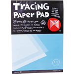 MICADOR TRACING PAD 65GSM A3 WHITE PACK 25