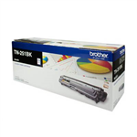 BROTHER TN251BK TONER CARTRIDGE BLACK